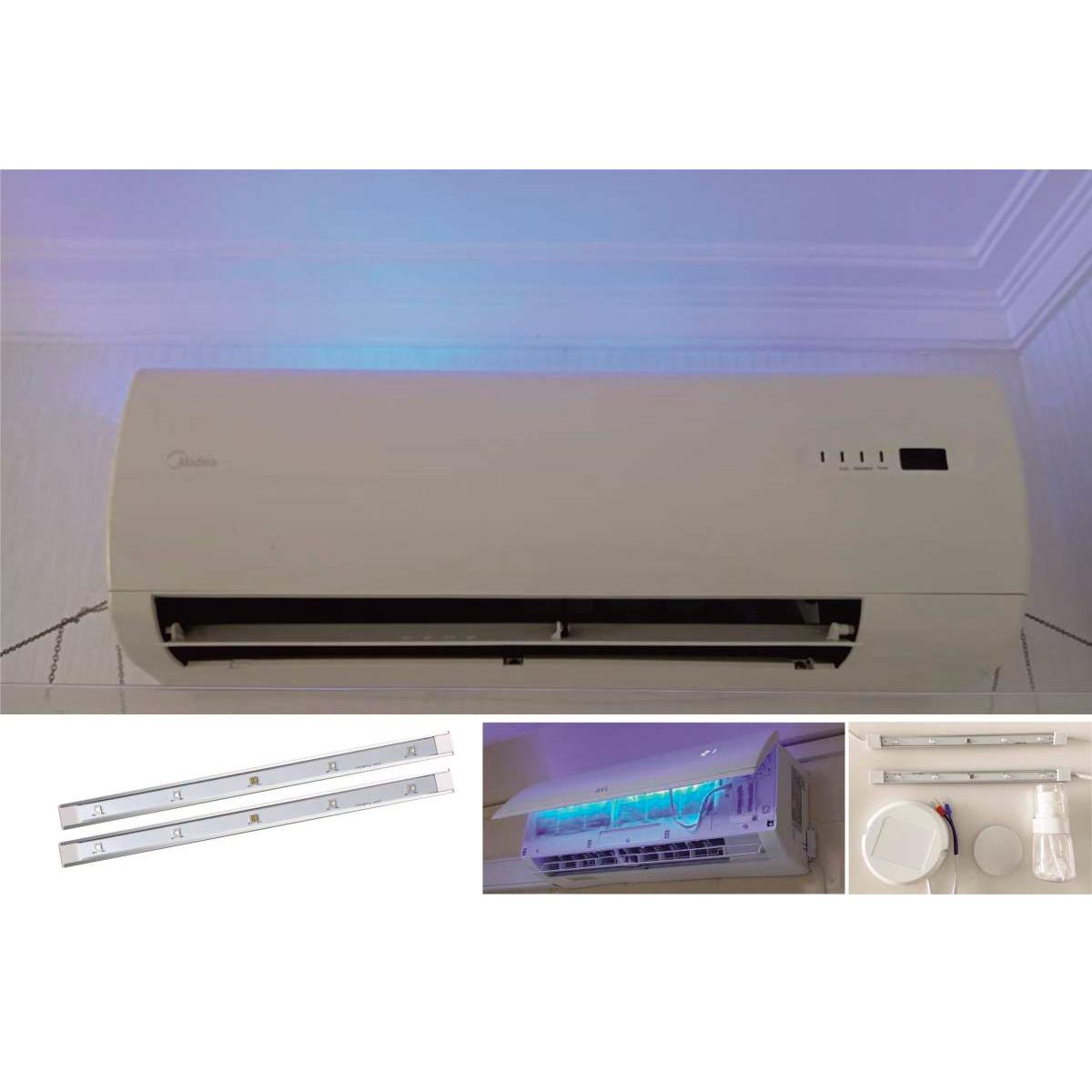 AC UV-CleanAir